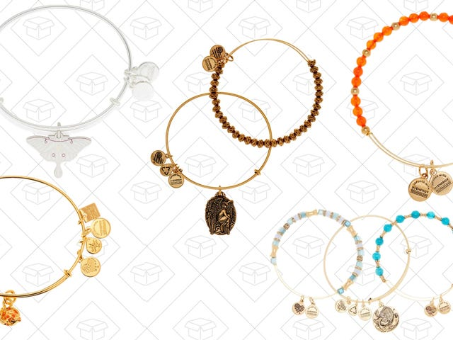 This Alex and Ani Sale Is Perfect For Antsy Gift-Givers