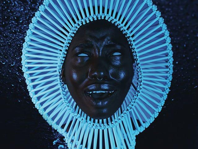 """10 Thoughts About Childish Gambino's """"Awaken, My Love!"""" Album"""