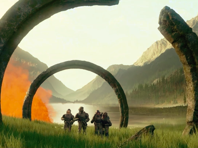 Microsoft kondigt <i>Halo Infinite</i> met Tiny Teaser aan