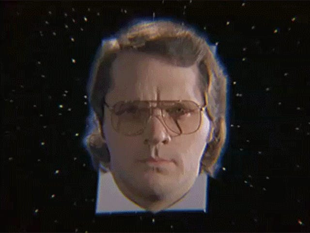 GARTH MARENGHI'S DARKPLACE...