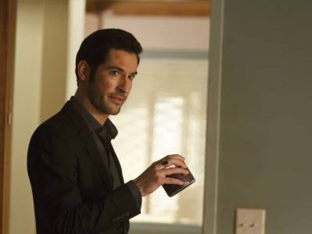 Lucifer renewed for Season 3