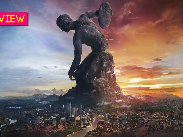 <i>Civilization VI: Rise and Fall</i>: The <i>Kotaku </i>Review