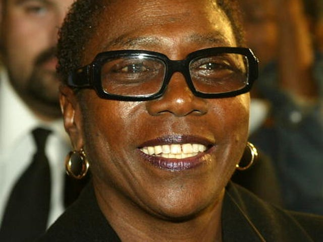 Rest In Power Afeni Shakur, You Are Appreciated.