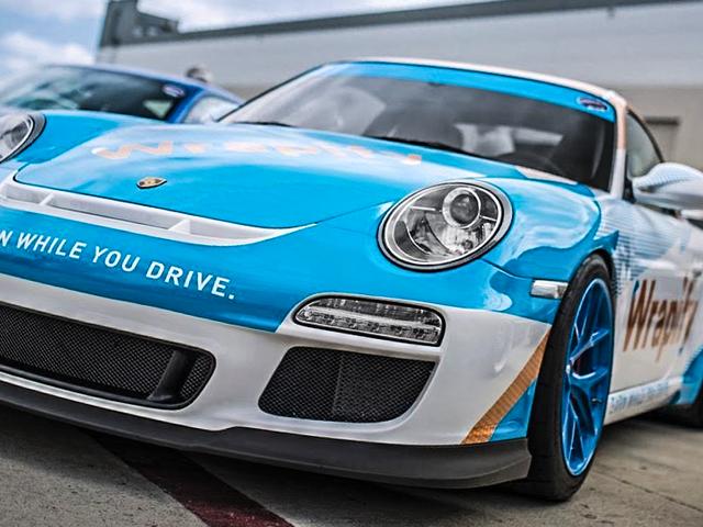 Voici pourquoi transformer votre voiture en un panneau d'affichage roulant est une idée géniale