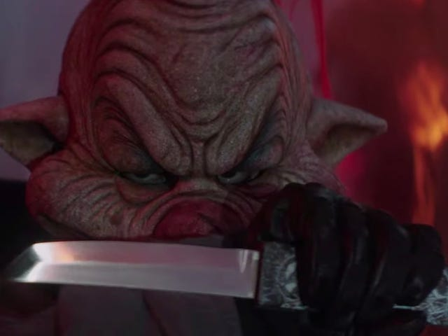 The Trailer for Trick Wants to Launch the Next Great Horror Franchise