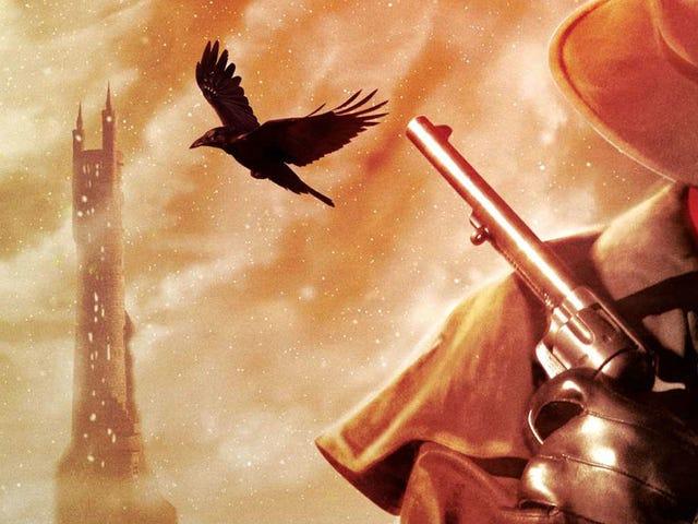 Стівен Кінг може написати іншу історію <i>Dark Tower</i>