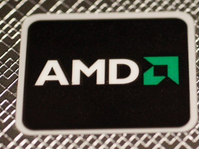 AMD Says Fix for Newly Disclosed Flaws Coming in Weeks, Won't Impact Performance