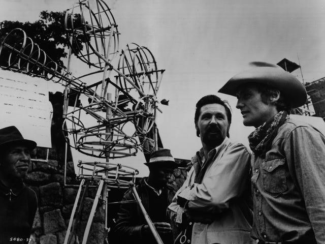 """""""Tema för en Imaginary Western"""" - Jack Bruce (1969)"""