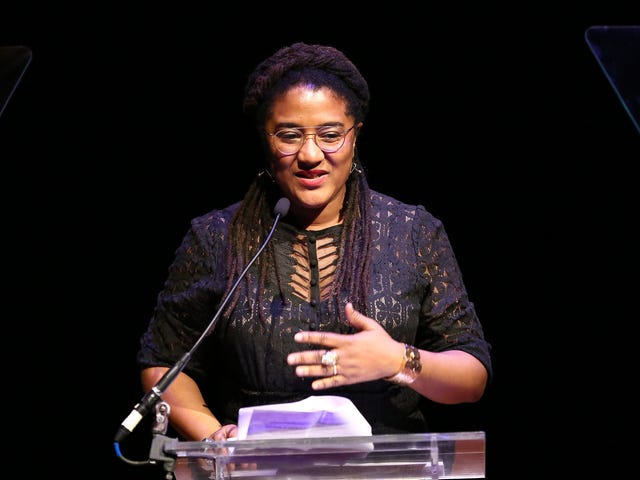 'Racism Is a Soft Target': Pulitzer Prize-Winning Playwright Lynn Nottage on the Prescient Moment That Became Sweat