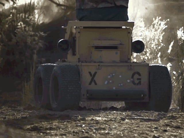 Dalam Bot Masa Penyampaian Domino Kehidupan Pasti Sasaran Latihan untuk Tentera