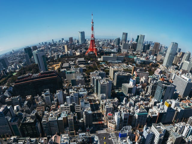 Tell Us Your Best Tokyo Tips