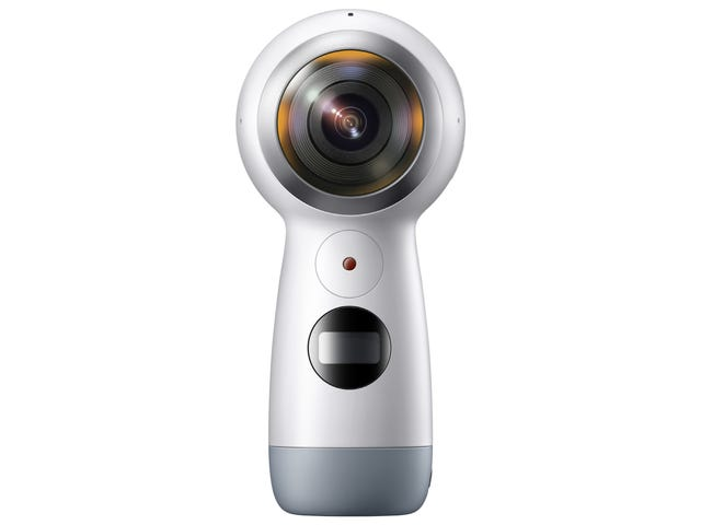 How to Shoot Amazing Pictures with a 360-Degree Camera