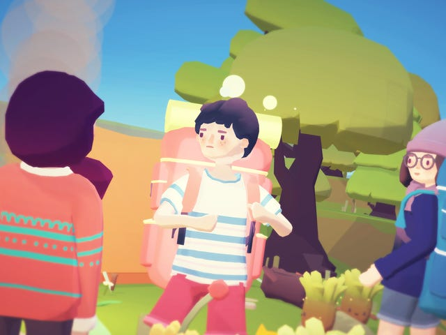 Epic Pledges To Support Developers After Intense Harassment Of Ooblets Team