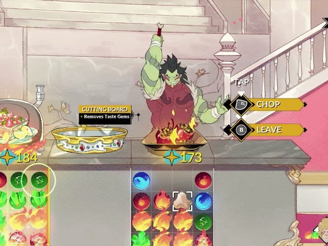 Battle Chef Brigade's Journey To Make A Game Out of Cooking Reality Shows