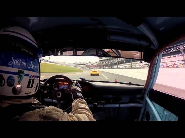 Ex-F1, ο Le Mans Winning Driver Ο Jochen Mass είναι τώρα σε Twitter