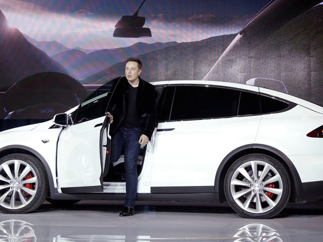 Why Elon Musk Is Considering Taking Tesla Private