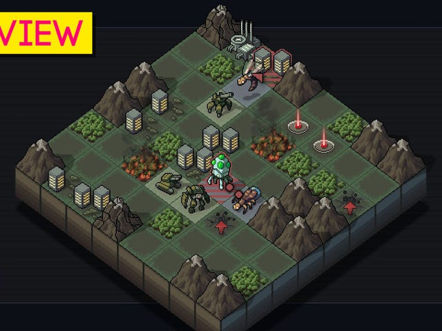 Into The Breach: The Kotaku Review