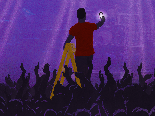 How Not to Be a Jackass at Concerts