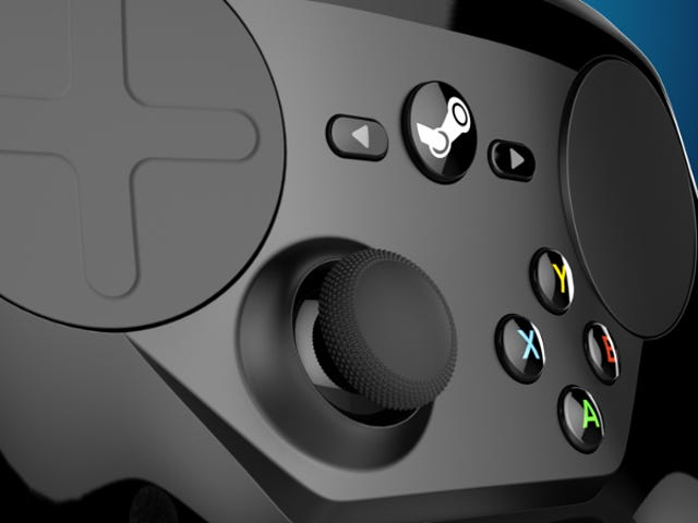 Here Are the First Big Discounts on the Steam Controller and Steam Link