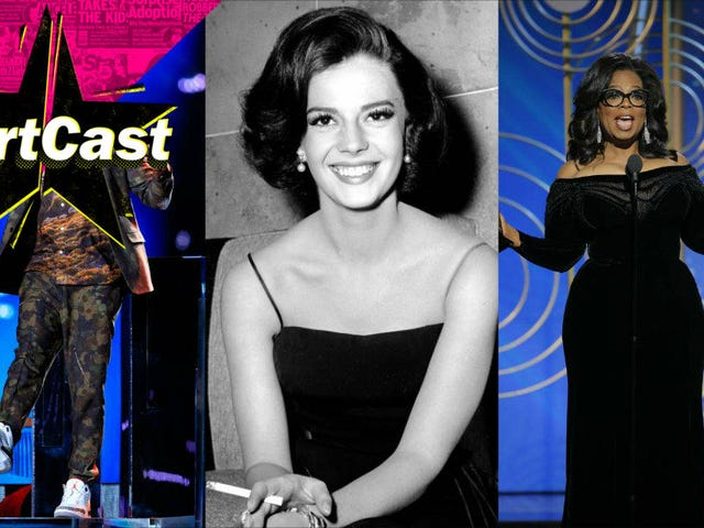 DirtCast Is Back and We're Digging Back Decades to the Mysterious Death of Natalie Wood