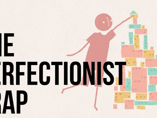 """Avoid the """"Perfectionist Trap"""" and Stop Comparing Your Successes to Your Role Models"""