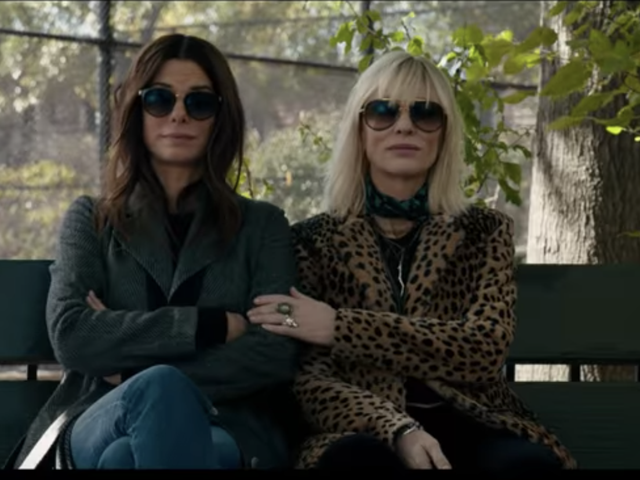 10 Thoughts About Ocean's 8, After Watching It 57 Times This Week During the Polar Vortex