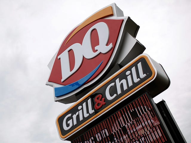 South Carolina Coroner Confirms Local Dairy Queen's Burgers Are Not Made Of Human Flesh