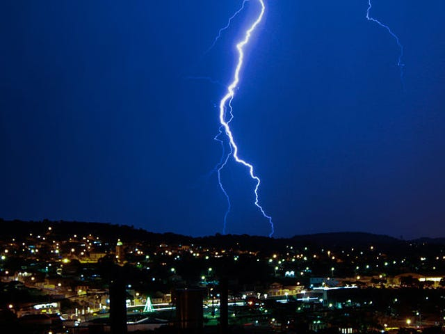 Why Do Cities Spark More Thunderstorms Than Rural Areas?