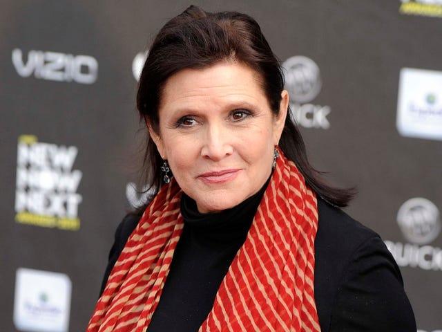 Thêm bài này vào danh sách Video của bạn Download bài này Princesa Leia de <i>Star Wars</i> :.