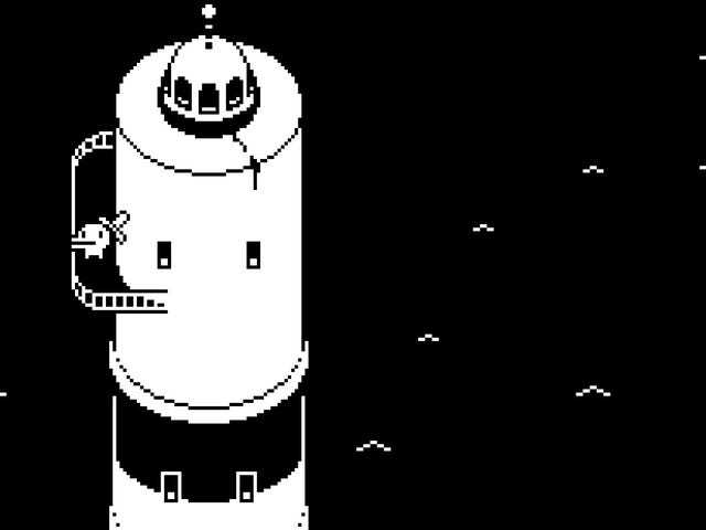 The Agony Of The First Minute Of <i>Minit</i>