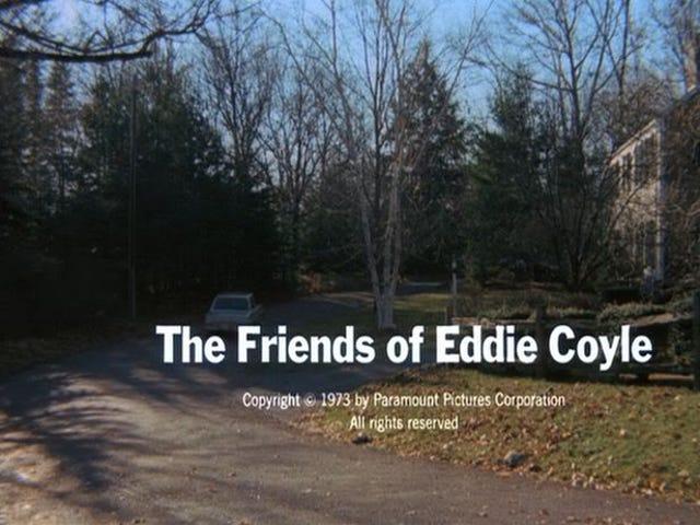 Eddie Coyle之友(1973)