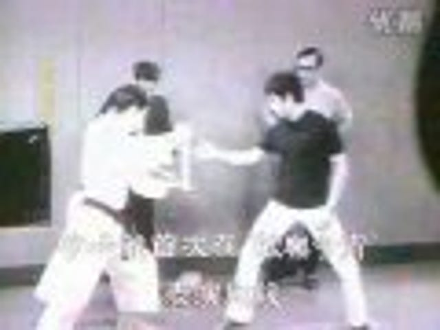 The Science—And Neuroscience—Behind Bruce Lee's Amazing One-Inch Punch
