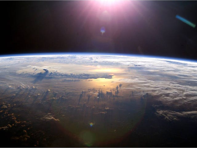 Hallan restos de una supernova en un lugar inesperado: el fondo marino