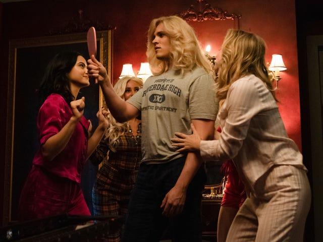 Riverdales aufgemotzte Version von Hedwig ist ein weiterer musikalischer Höhepunkt der Serie