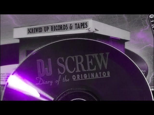 DJ Screw -- Rappin' 4-Tay -- Still Ph#@*in' With My Folk$
