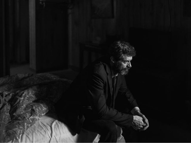 Logan Continues to Mutate Into Johnny Cash Music Video With Possible B&W Version