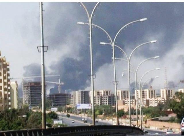 U.S. Quietly Evacuates Libyan Embassy With Surprise Convoy Escape