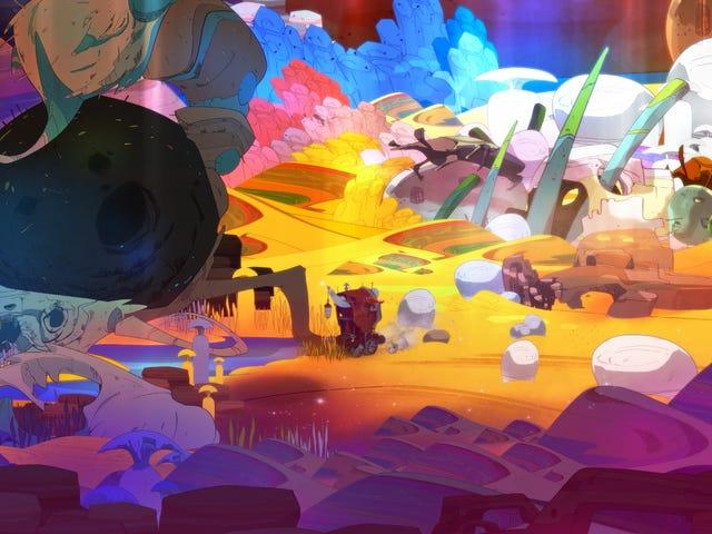 De Week In Games: Kom op Baby Light My <i>Pyre</i>