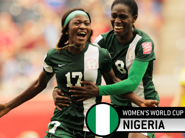 Nigeria Have The Star Power To Go Down In A Blaze Of Glory