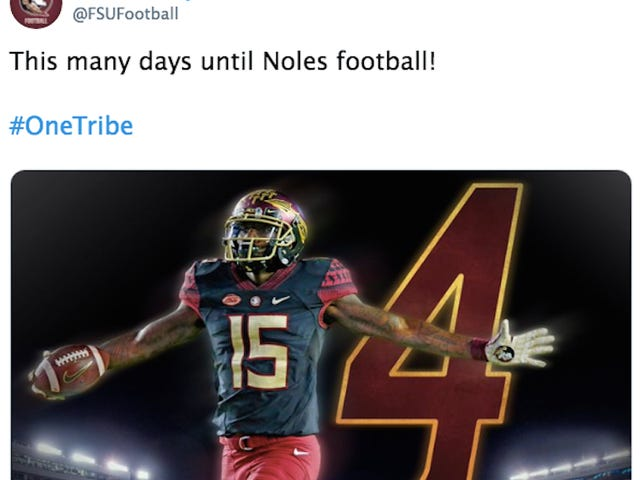 Numbers Defeat Florida State In Out-Of-Conference Matchup
