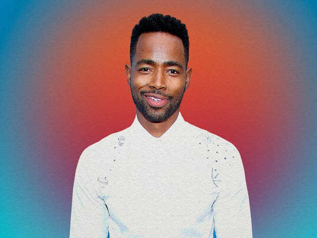 Jay Ellis on Insecure's Lawrence Hive and where his character stands with Issa