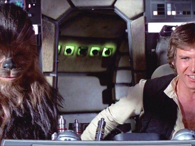 """Нова новина про """" <i>Star Wars</i> яка призвела до того, як Хан та Чубака повернулися <i>Return of the Jedi</i>"""