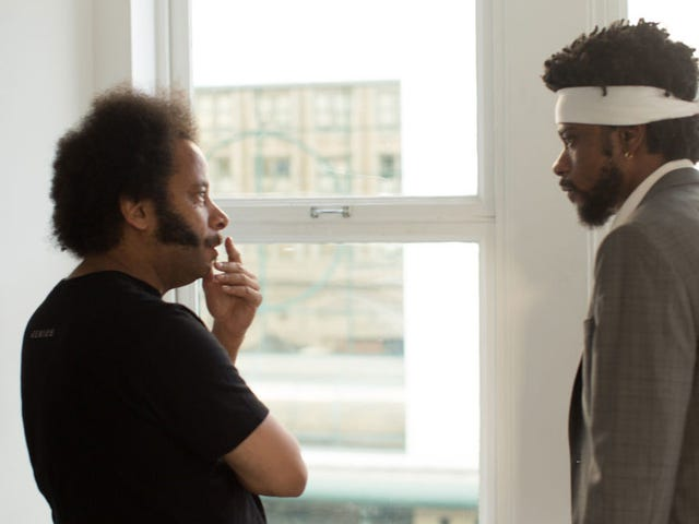 Boots Riley Explains How He MadeSorry to Bother Youthe Year's Most Surprising Scifi Movie