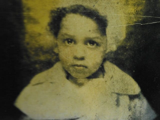 Tracing Your Roots: Who Left My Mother in Foster Care?