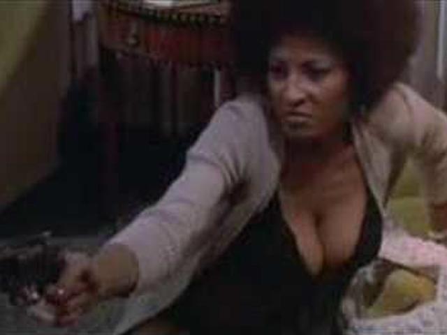 Unique Views, Episode 20: Jive Turkey, Featuring Pam Grier