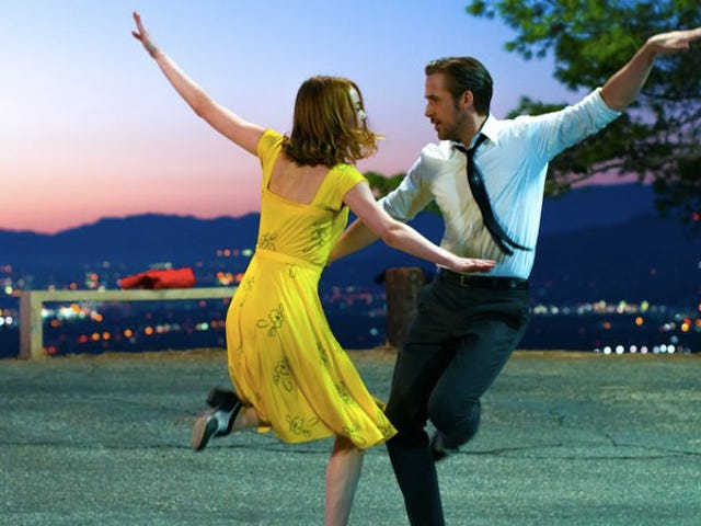 Chicago, take a trip to La La Land early and for free