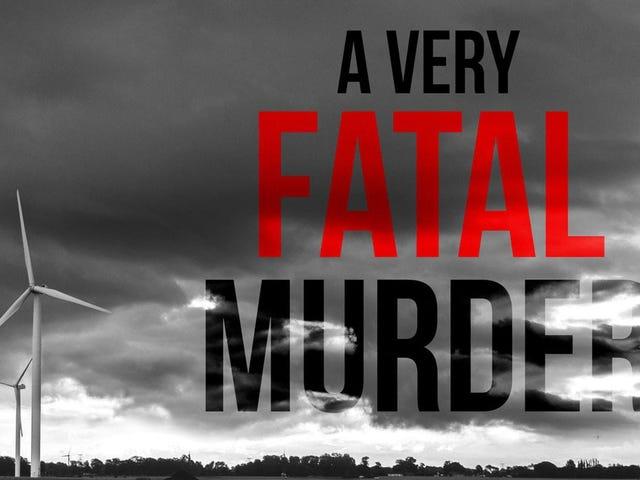 Μια πολύ φονική δολοφονία Recap Δημοσίευση Demo