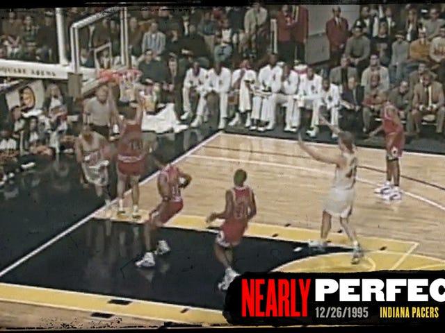 Hampir Sempurna: Pacers Indiana Telah Menjadi Ideal
