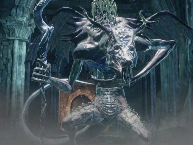 Today's selection of articles from Kotaku's reader-run community: The Top Five Dark Souls 3 Bosses • My Thoughts On The Spring…