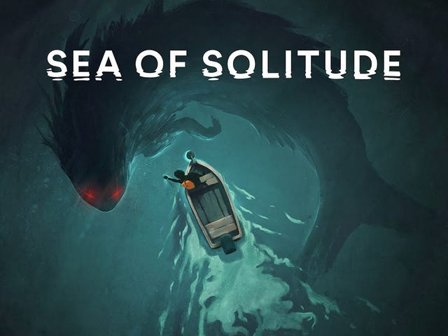 Sea of Solitude is a new indie game coming from Jo-Mei Games in early 2019